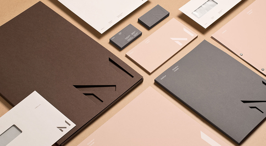 Mellbye Stationery by Heydays
